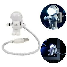 Astronaut Spaceman LED USB Gadget Light Lamp for Computer Laptop PC Notebook