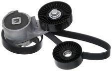 Serpentine Belt Drive Component fits 1990-1992 Ford Bronco,F-150,F-250,F-350  GA
