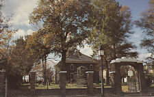 Post Card - Alexandria / Virginia - Christ Church, Cameron and North