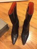 Cole Haan Women Boots 7