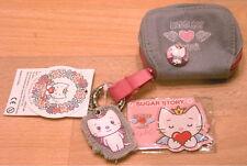 Angel Cat Sugar Geldbeutel Geldbörse Hello Kitty