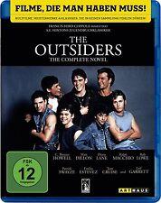 THE OUTSIDERS (Patrick Swayze, Tom Cruise, Matt Dillon) Blu-ray Disc NEU+OVP