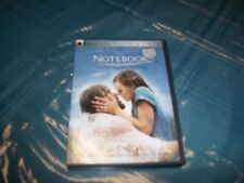 The Notebook 2 DVD Full Screen And Wide Screen