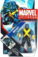 Marvel Universe Series 18 Beast Action Figure #10