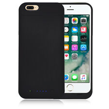 Brand New For iPhone 7 Plus phone Power Bank Case External Battery Charger Cover