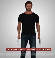 Life Size Wolverine X-Men Statue Prop Display Marvel Hugh Jackman Style 1:1