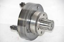 Hydraulic Chuck Expandable Mandrel Sandvik Flange Mounted Mill TMDI 22 Collet