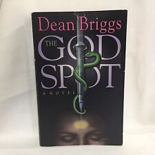 The God Spot by Dean Briggs Free Shipping