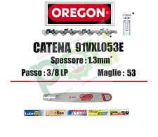 "CATENA  MOTOSEGA  OREGON ECHO ®  CS-330EVL BARRA  30 35 40 CM  3//8/""  91P"