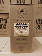 """Vino Bianco IGT """"Tutti Frutti"""" da uve semi-aromatiche Bag in Box 5 L - GemiBox -"""