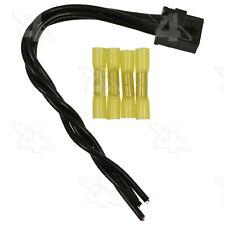 HVAC Blower Motor Resistor Harness 4 Seasons 37257