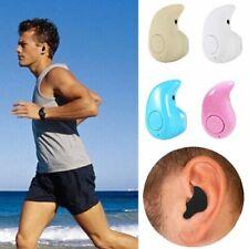 Pinganillo Manos Libres Bluetooth Mini Auricular Micrófono Inhalámbrico Valmoni