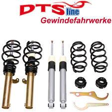 DTSline SX Gewindefahrwerk für VW Golf V 5, Plus 4motion 1K, 1KP 10/03- ? 50mm