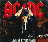 "AC/DC ""Live At River Plate"" 2CD-Album (Digipak)"