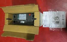 General Electric 60 amp circuit breaker TED124060 new in box nib green label