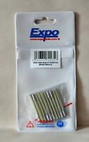 Expo Tools 70501 4mm Scratch Brush Refills 10 Pack Models Crafts and Hobbies