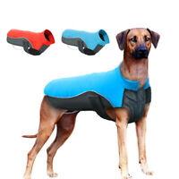 Dog Coats for Large Dogs Winter Waterproof Reflective Dog Clothes for Small Dog