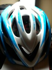 Htelvis Ht10 Ultralight Bicycle Helmet Taillight Warning Cycling Bike Motorcycle