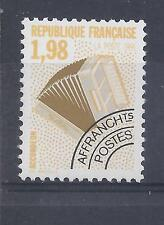 France - Préoblitéré n° 214 neuf **