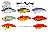 SPRO Wameku Shad 70 Lipless Crankbait 2-3/4in 3/4oz - Pick