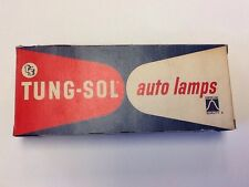 Tung-Sol 1154 vintage Bulbs set of 10