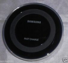 Samsung Fast Charge Qi Wireless Charging Pad - Black CHARGING PAD ONLY