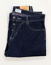 D'LOOP 79x Japanese Selvedge Vintage Comfort Straight -Made in Germany / W36 L36