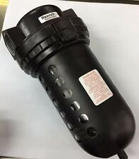 "R432016041 REXROTH Compressed Air Filter 1"" NPT"