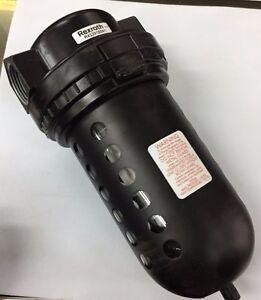 "R432016041 REXROTH Compressed Air Filter 1"" NPT"