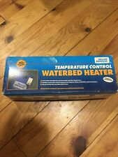 New ListingBlue Magic Temp Control Waterbed Heater 1195-01843 Hard Side Only New Old Stock