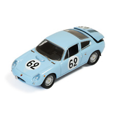 SIMCA ABARTH 1300 BIALBERO N.62 (RETIRED) LE MANS 1962 BALZARINI-ALBERT 1:43
