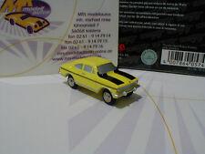 Schuco Piccolo 05745 #  OPEL Kadett B Rally  gelb-schwarz  Lim. Ed. ab 1,- €uro