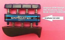 Original Imc Products Gripmaster Hand Finger Exerciser Light Tension 5 lbs.