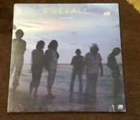 "Vintage SEALED! 1980 Firefall ""Undertow"" LP - Atlantic Records (SD-16006) MINT!"