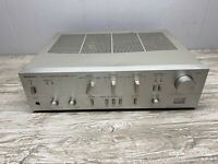 Technics SU-V7 Integrated Amplifier AC100V Hifi Audiophile ~Parts Not Working~