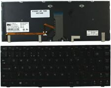 25205379 25205349 25205319 Lenovo IBM Teclado GB Backlit Negro Ideapad Y400
