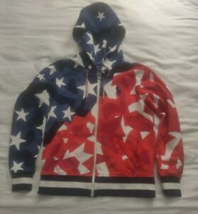 Polo Ralph Lauren Team USA 2018 Winter Olympics Women's Jacket Hoodie XS