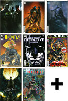 DETECTIVE COMICS #1000-1012++ Regular, Variant, Exclusive++ DC Comics Jim Lee