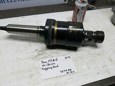 Taco Mt5 Tapping Head 14 30mm Capacity Tapmatic Copy