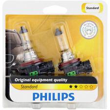 Philips Low Beam Headlight Light Bulb for Chevrolet Malibu Silverado 1500 oe