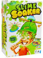 Slime Soaker Hat Helmet Slime Game Family Children Kids Fun Christmas Xmas
