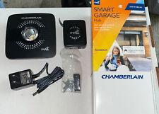 Chamberlain Myq-G0301E Garage Opener Wireless Smart Wifi Hub