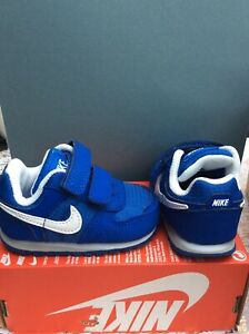 Nike Baby Trainers First Shoes Size 1.5  New