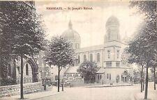 POSTCARD   LONDON   HIGHGATE  St Joseph's  Retreat   circa  1904
