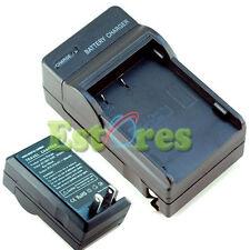 Battery Charger For Nikon MH-23 EN-EL9a EL9 D3000 D5000 D40 D60 D40x