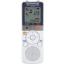 Olympus VN7800 4GB Digital Voice Recorder Dictaphone Dictation Machine New