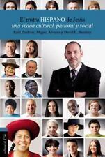 NEW - El rostro hispano de Jesus: Una vision Cultural, Hermeneutica y Pastoral