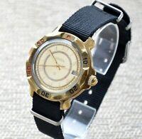 Watch USSR Vostok Komandirskie Mechanical Soviet Russian Wristwatch Wostok Rare