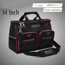 Bag Tool With Part Box 1pc Handbag Close Top Wide Mouth Electrical Multifunction