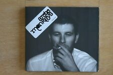 Arctic Monkeys ‎– Whatever People Say I Am, That's What I'm Not    (C528)